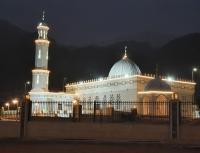 افتتاح مسجد شركة البوتاس العربية في غور الصافي