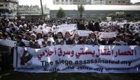 تحذير دولي من كارثة انسانية بغزة