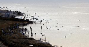 مليار دولار استثمار كويتي جديد في البحر الميت