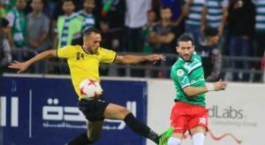 الوحدات يواجه الحسين اربد في بطولة كأس الاردن