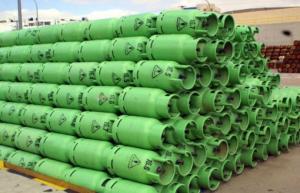 500 ألف صمام جديد لإسطوانات الغاز
