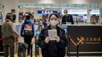 الصين: ارتفاع وفيات كورونا إلى 2000