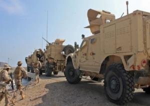 بمشاركة الاردن ..  تحالف عسكري عربي امريكي لمواجهة ايران