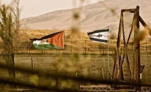 """الكيان العبري يهدد الصناعات الوطنية بوسم""""صنع في الأردن"""""""