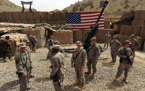 العراق: قوة أمريكية تنسق مع العشائر لتأمين الطريق الدولي مع الأردن