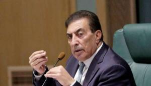الطراونة يطالب بحماية سمعة مجلس النواب