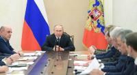مجلس الأمن الروسي يبحث الوضع في إدلب