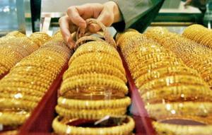 الذهب يرتفع 40 قرشاً في السوق المحلي