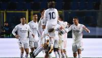إصابة جديدة تربك حسابات زيدان قبل ديربي مدريد