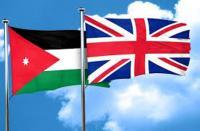 الأردن: معاملة بريطانيا بالنسبة للاتفاقيات كالدول الاعضاء في الاتحاد الأوروبي