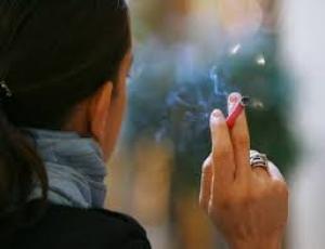 مدخن واحد على الأقل بنسبة 61% من الأسر الأردنية