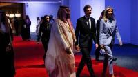 مبعوث ترامب يطير إلى السعودية وقطر