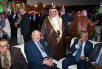 """""""الزرقاء"""" تشارك في حفل اليوم الوطني السعودي"""