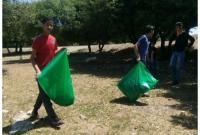 حملة وطنية للنظافة بكافة محافظات المملكة
