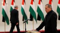 الرئاسة الفلسطينية: مستعدون لتوقيع اتفاق سلام خلال أسبوعين ..  بشرط