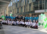 بنك صفوة الإسلامي يعلن عن انطلاق البرنامج التدريبي الصيفي