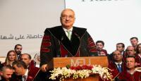 """ناصر الدين: """"الشرق الأوسط"""" ماضية في توجهها نحو عالمية التعليم"""