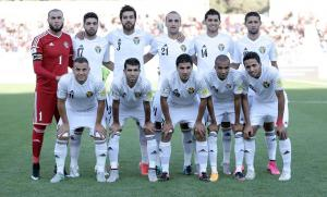 الأردن يتأهل إلى نهائيات كأس آسيا