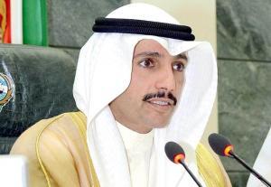 المسلماني يشيد بالبرلماني الكويتي الغانم