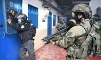 وحدات القمع تقتحم سجن عوفر