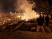 أسباب حريق المسجد الاقصى المرواني