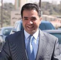 العبداللات يهنىء الفائزين بانتخابات مجالس المحافظات بالموقر