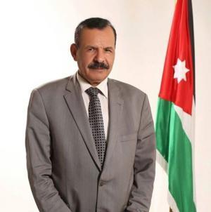 الدكتور تيسير العساف عن الدائرة الخامسة في عمان