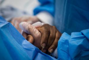 طبيب أردني: مرضى كورونا لا يقولون شكراً
