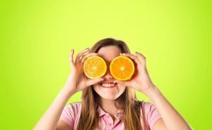 أطعمة تكافح ضعف البصر
