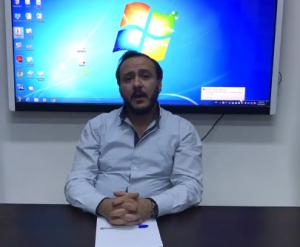 الدكتور شعيب اللوزي مديرا لمدارس البيرقدار