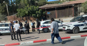 مستوطن يطلق النار باتجاه شاب فلسطيني في الشيخ جراح