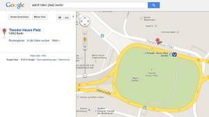 حذار ..  google map قد يعطل المخ!