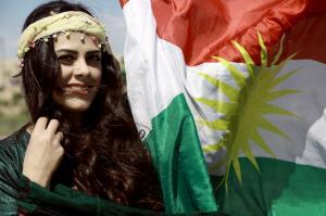 أكراد الخارج يبدأون التصويت للاستقلال