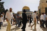 الأردن يحذر الكيان الصهيوني