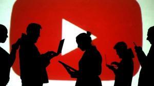 """""""يوتيوب"""" يحجب قنوات روسية بملايين المتابعين"""