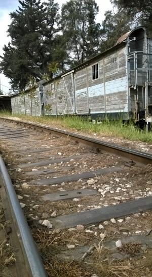 """العجارمة: دمج خط الحديد الحجازي مع """"النقل"""" مخالفة قانونية"""