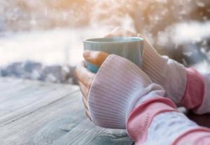 اجواء باردة طيلة ايام الاسبوع الحالي