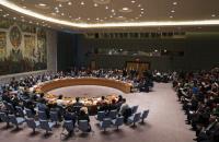 جلسة مفتوحة بمجلس الامن بشأن فلسطين اليوم