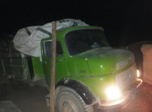 ضبط مهربين حاولوا اجتياز الحدود من الجانب السوري
