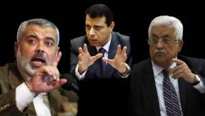 دحلان يدخل غزة على شاحنة «سولار»