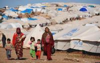 4 ملايين دولار مساعدات يابانية طارئة للاجئين في الأردن
