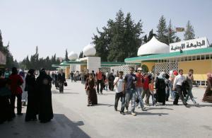 32 ألف طالب وطالبة بالجامعات الرسمية للعام المقبل