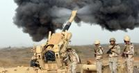 السعودية تعلن وقف اطلاق النار باليمن