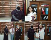 مدارس الجامعة الثانية تحصد المراكز الأولى في المسابقة الفنية للكلية العلمية الإسلامية