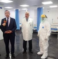 بيان جديد من الصحة بشأن فيروس كورونا