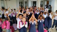التربية تحذر المدارس الخاصة من معاقبة الطلاب