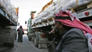 وزير النقل : العراق لم يخبر الاردن بموعد فتح معبر طريبيل