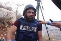 النائب أبو السيد يطالب بمعالجة الصحفي العمارنة بالأردن (وثيقة)