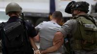 حملة اعتقالات تطال 24 فلسطينيا بالضفة