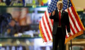 ذي غارديان عن خطاب ترمب: تقسيمي وحقير